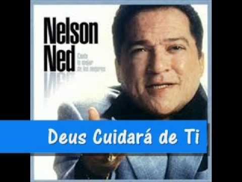 Deus Cuidará de Ti - Nelson Ned