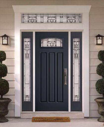 Codel Modern Doors Pictures