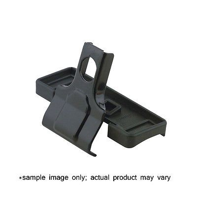 Other Bicycle Accessories 158998: Thule Roof Rack Fit Kit (Thule Traverse Fit Kit 1193) -> BUY IT NOW ONLY: $76.99 on eBay!