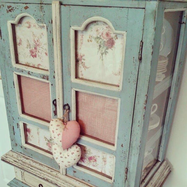 Diy Shabby Chic Bedroom: 1000+ Ideas About Shabby Chic Dressers On Pinterest
