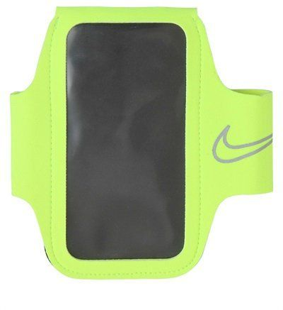 This Statement Workout Wear Will Get You Back in the Gym Nike Smartphone Holder Armband Nike Smartphone Holder Armband For Running (£22)
