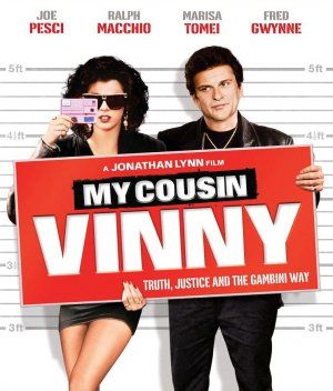 """1992 Throwback!!!  ---> Judge: """"Did you say 'yoots'?"""", Vinny: """"Yeah, two yoots."""", Judge: """"What is a 'yoot'?"""", Vinny: """"Oh, excuse me, your honor... Two YOUTHS.""""Funny Movie, Joe Pesci, Funniest Movie, My Cousins, Favorite Flicks, Cousins Vinny, Favorite Movie, Vinny 1992, Favorite Film"""