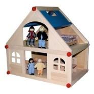Mini Dolls House