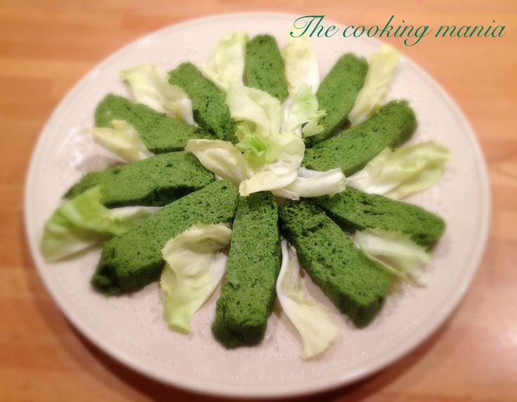 sformato di spinaci e ricotta