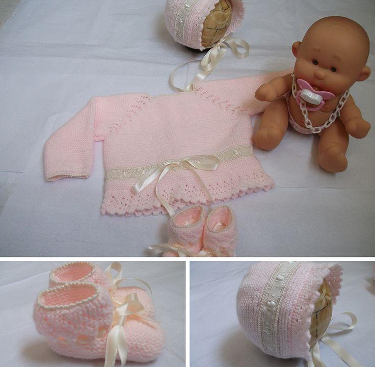 El baul del bebe
