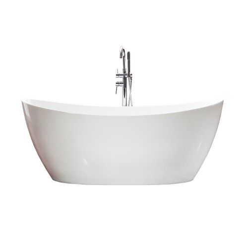 Florence Freestanding Bathtub