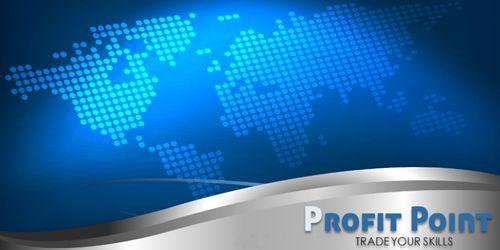 Profit Point è un gruppo di aziende europee che, attraverso partnership con rinomate aziende internazionali di investimento e broker, offre un percorso formativo a tutti i soggetti interessati a cogliere le opportunità offerte dai mercati finanziari internazionali.