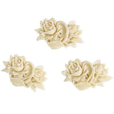 Roses Silicone Icing Mould - from Lakeland