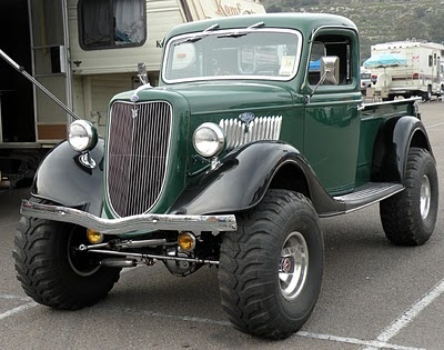 Ford ... Love it !!