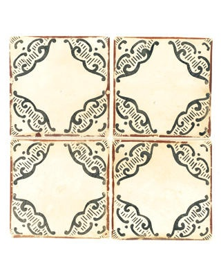 moraccan pattern