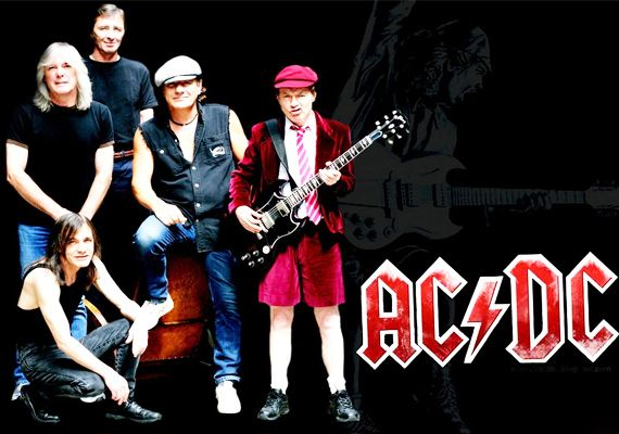 Australian hard rock band top 20 AC/DC songs list including his new music videos in 2013 albums. List of AC/DC members and latest ACDC songs and news............