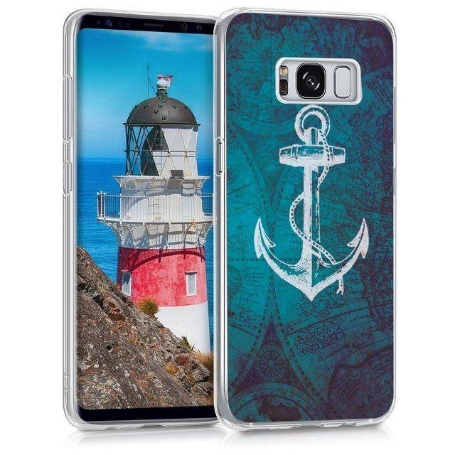 Handyhulle Hulle Fur Samsung Galaxy S8 Tpu Silikon Handy Schutzhulle Cover Case Handy Schutzhulle Schutzhulle Und Landkarte