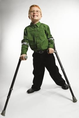 Can anybody introduce some new articles about kids rehabilities?