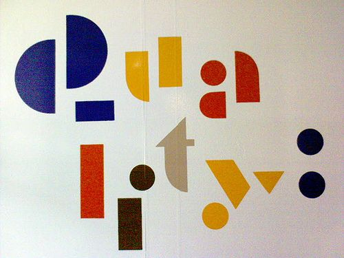 Flickriver: Most interesting photos from PAUL RAND modern graphic ...