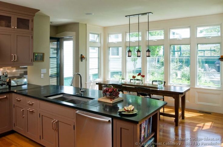 Transitional Kitchen Designs Ideas Awesome Decorating Design