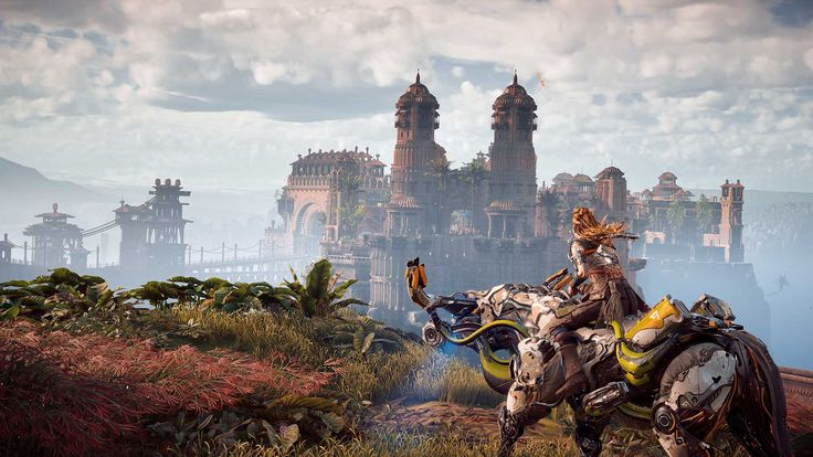 Check out the latest gaming news from Sony as the Horizon Zero Dawn Robot Monsters get detailed with their features and profiles revealed here on MGL.