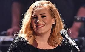 Trending News : Adele Announces North American Tour Dates