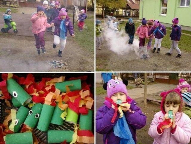 Tanuljunk játszva! - A tűz és a dinoszauruszok   Családinet.hu