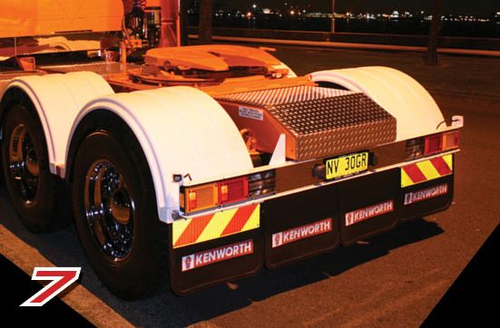 175 Best Images About Australian Truck On Pinterest