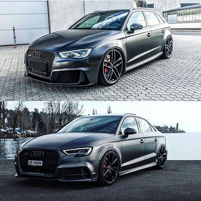 17 Best Audi A3 / RS3 Images On Pinterest