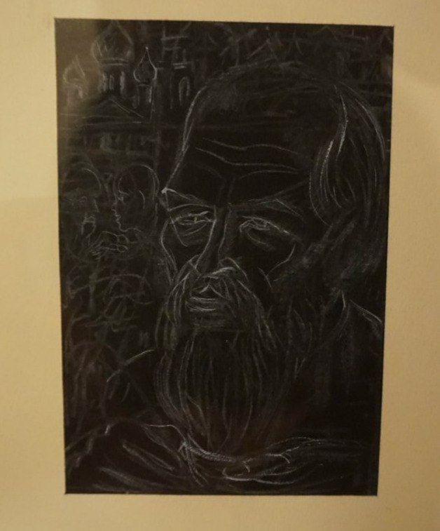 Старорусские портреты В.В. Ушакова. Обсуждение на LiveInternet - Российский Сервис Онлайн-Дневников