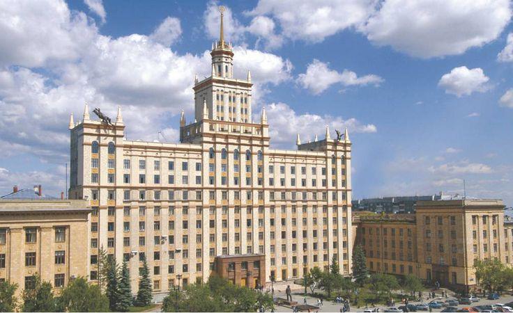Rusya'da Hangi Üniversiteler Var – Online Bilgiler