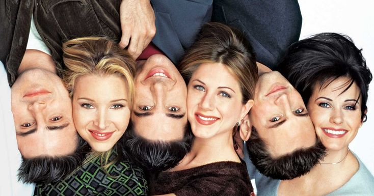 16 Things College Students Are Feeling At The End Of The Semester As Told By 'Friends'