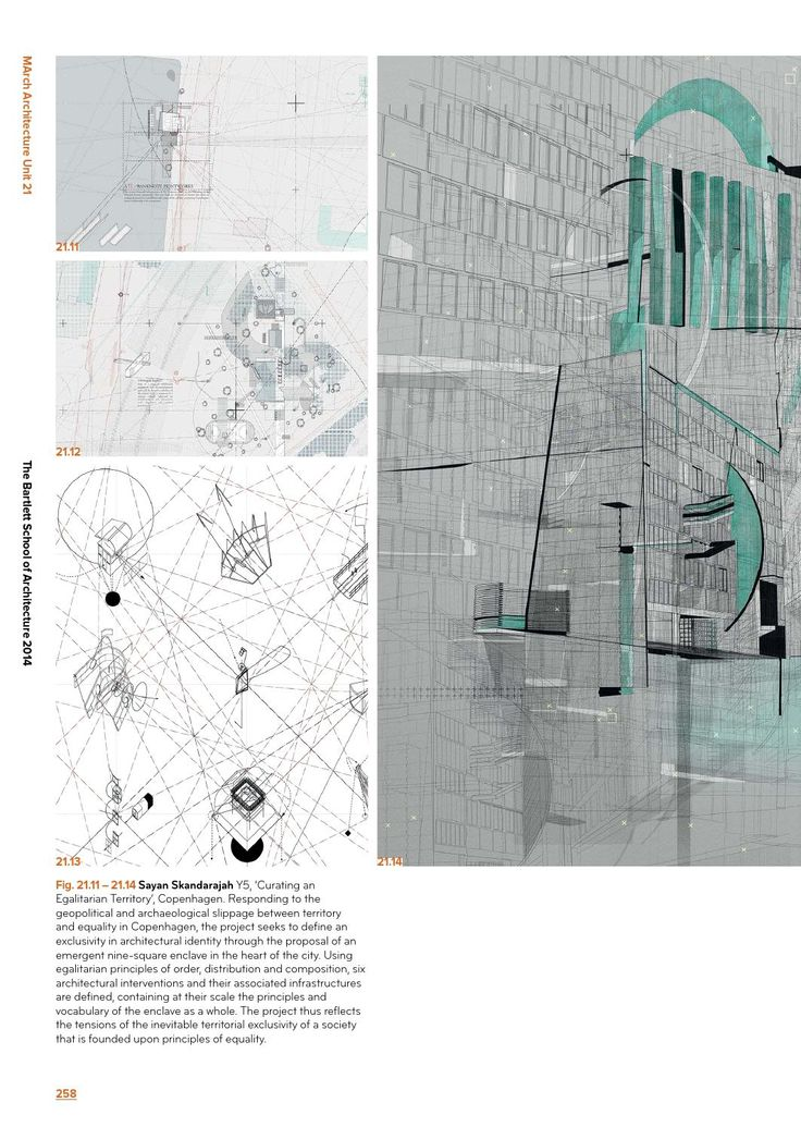 The Bartlett Book 2014 by The Bartlett School of Architecture UCL