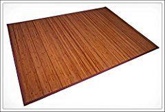 Billig bambus teppich