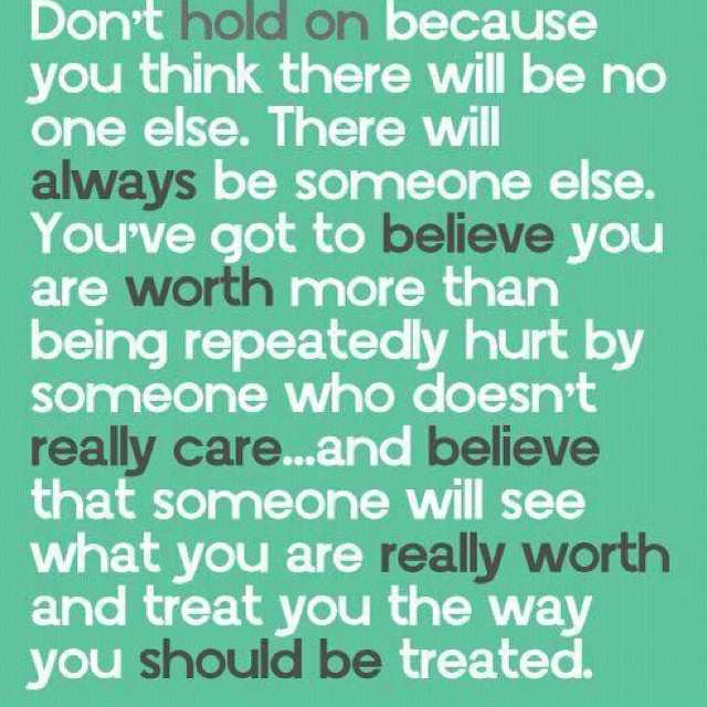 you deserve the best quotes tumblr - photo #29