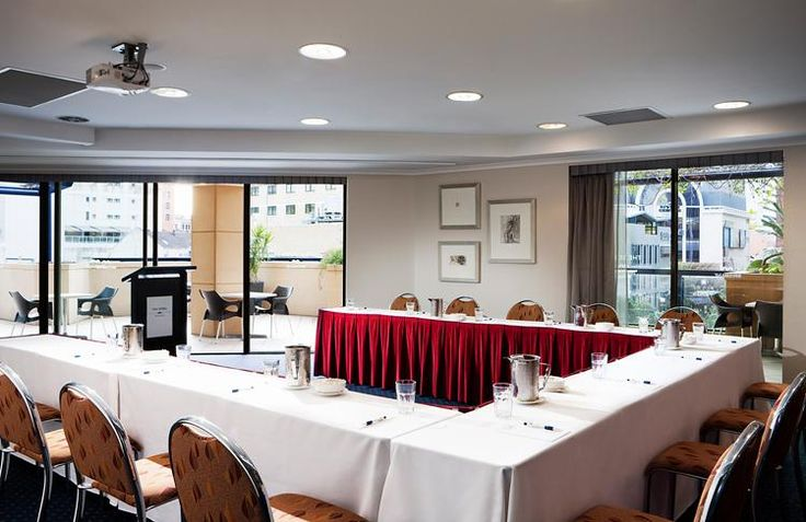 The Sebel Suites Brisbane - EventConnect Venue Information