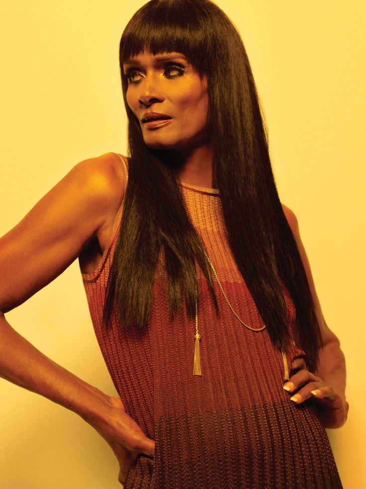 A Black Trans woman dominated the modeling industry in the 1970s. The keys to her success - beauty, a good attitude, and a well-kept secret.