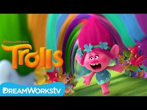 DreamWorks' 'Trolls' Trailer: Anna Kendrick And Justin Timberlake ...
