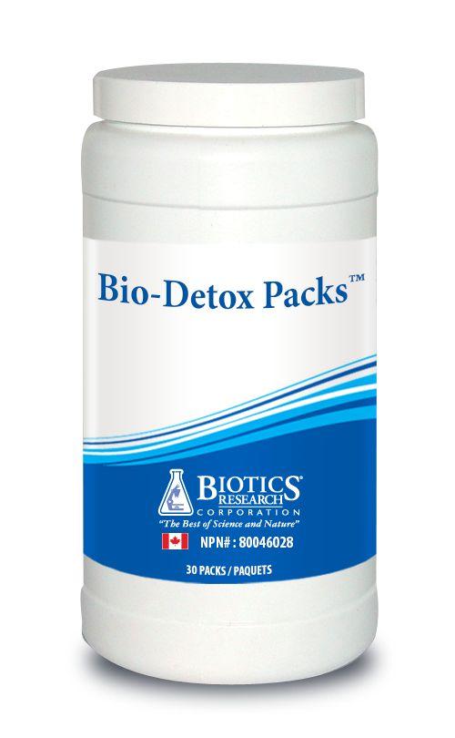 Detox packs for 30 days. Antioxidants, Allergies.