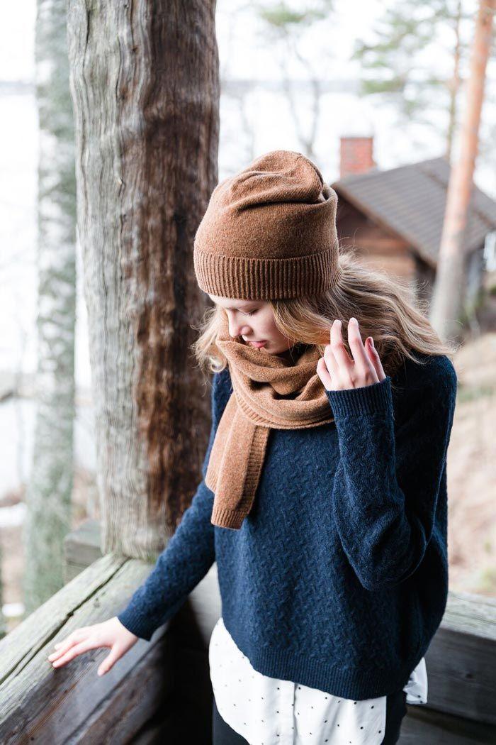 Bloesem living | Finnish fashion design by Alina Piu