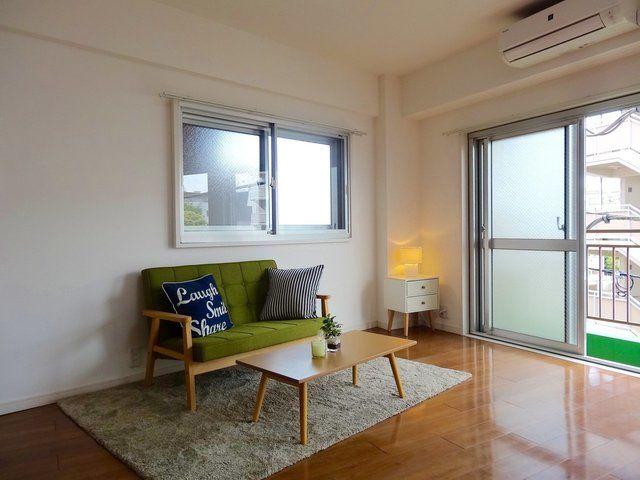 そろそろ一緒に(東京都杉並区) | 東京のリノベーション・デザイナーズ賃貸ならグッドルーム[goodroom]