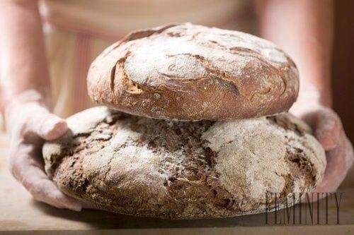 Upečte si výborný domáci chlieb!