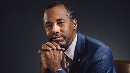 Why Dr. Ben Carson's voice is vital in Trump's health care plan - http://conservativeread.com/why-dr-ben-carsons-voice-is-vital-in-trumps-health-care-plan/