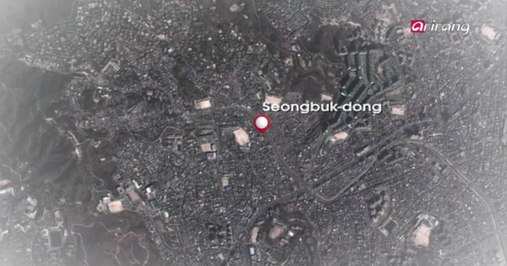Seoul - Seongbukdong(서울 성북동)