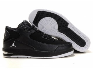 Air Jordan After Game 1 Mens basketball shoe - Black