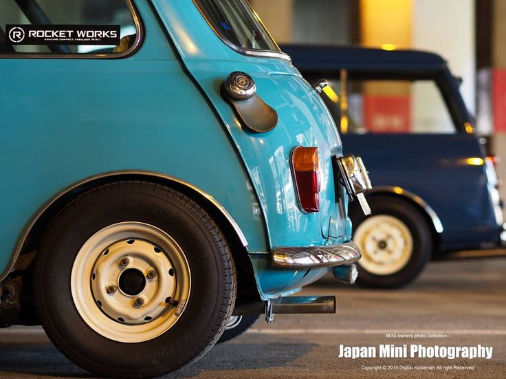 Mini Japan Photography