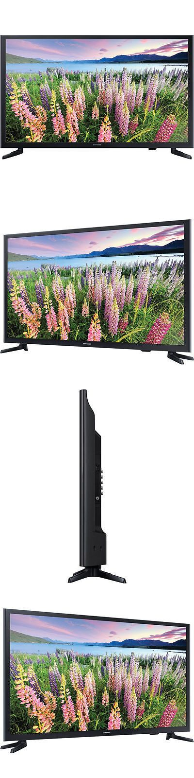 Home Audio: Samsung Un32j5003 32-Inch 1080P Led Tv (2015 Model) Brand New BUY IT NOW ONLY: $214.36