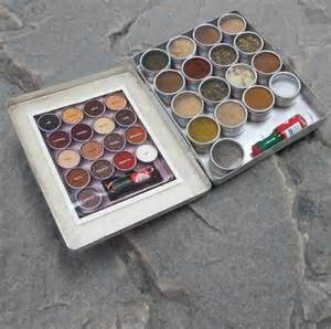 Quick & Cheap Backpack Spice Kit Ideas –