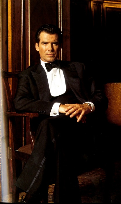 Country Board Part 2: Pierce Brosnan and Cambodia are the same age.  They are both 61 years old... and so is Tim Allen.