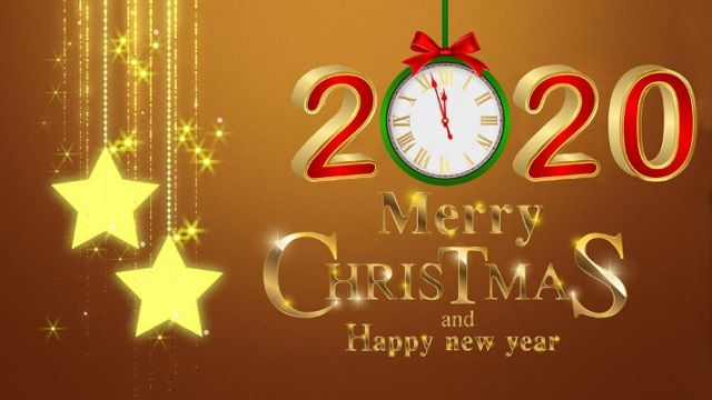 Merry Christmas And Happy New Year Images Photos Pictures