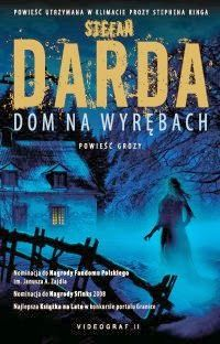 Książki i czasopisma na Kindle: Stefan Darda - Dom na Wyrębach - ebook mobi