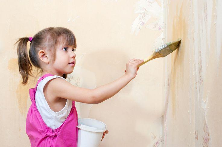 Planujecie przeprowadzić remont pokoju dziecka podczas tegorocznych wakacji? Ma to być niespodzianka dla Malucha, czy jednak zaplanowana akcja? Jesteśmy ciekawi Waszych doświadczeń remontowych podczas wakacji. Czy jest to najlepszy termin na remonty?