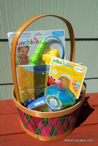 53 best easter basket ideas images on pinterest easter baskets easter basket for 2 year old boy negle Image collections