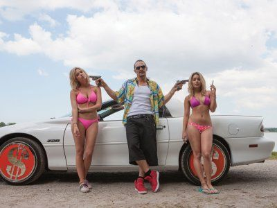 Posible secuela de Spring Breakers