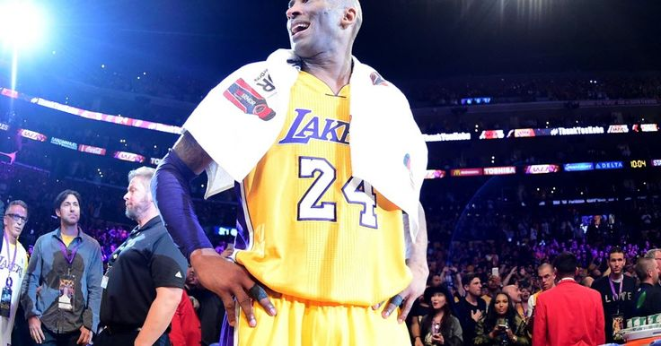 You knew there was no way Lakers' legend Kobe Bryant was going to end his career quietly, right? Sure enough, the NBA's third all-time leading...